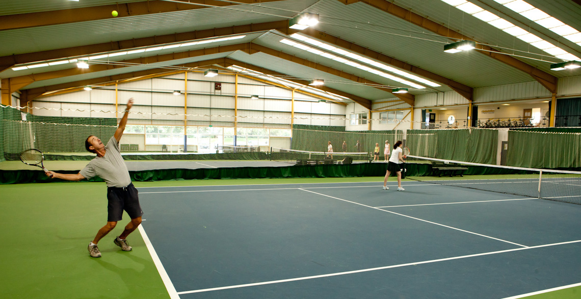 Guernsey Tennis Club